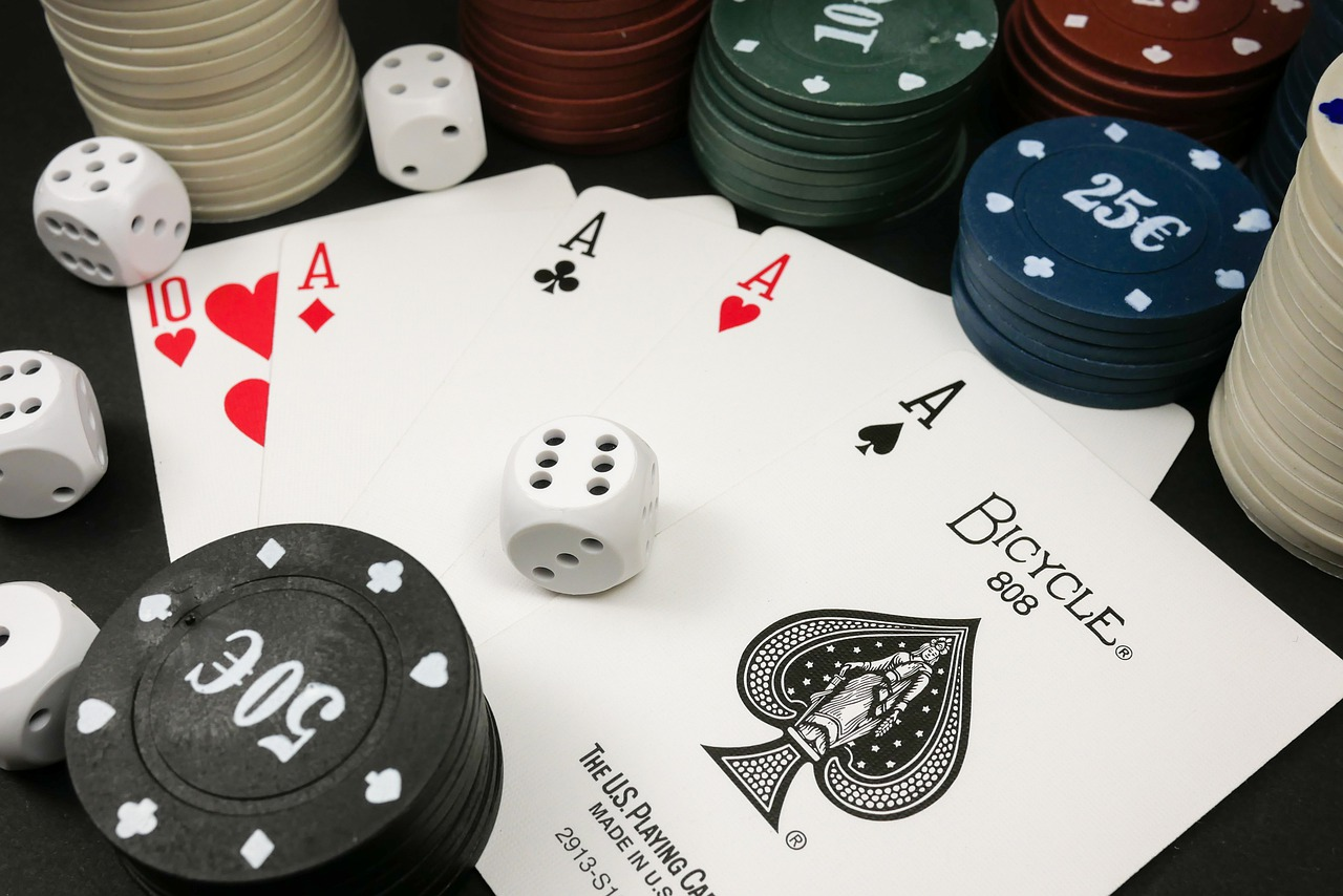 5 Common Pitfalls Beginners Make in Online Poker - Adore Your Pets